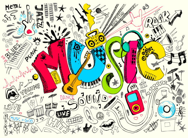 The Power of Music To Reduce Stress