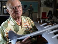 Local war hero to be honored on D-Day (June 6 at 2 p.m)