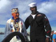 May 28 Ceremony to Honor Pearl Harbor Survivors