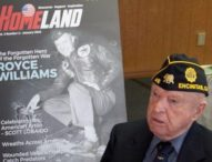 Veterans want recognition for 'forgotten hero'