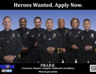 Phoenix Police Department – Heroes Wanted!