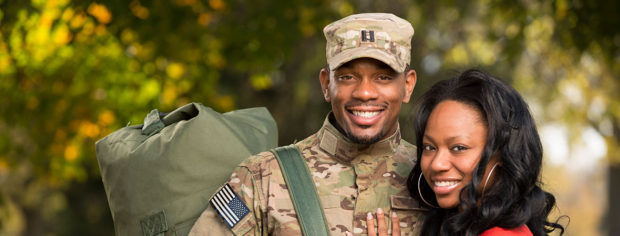 Northwood University – Military & Veterans