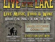 Fundraising Event to Benefit Shelter to Soldier Aug 28th