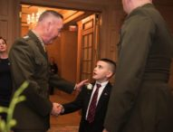 Accepting 2017 Military Child of the Year® Nominations