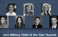 Operation Homefront 2017 Military Child of the Year® Award