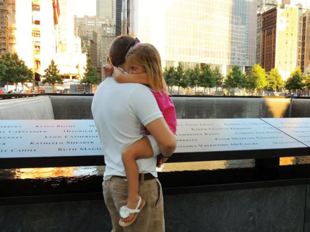 9/11 Is Catalyst for America's Next 'Greatest Generation'