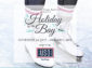 USO San Diego as Recipient for Holiday Season Events – Military and their families have a discount to ice skate