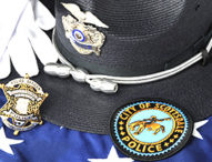 Scottsdale Police Department- Excellence, Initiative and Integrity