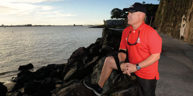 Life After Injury:  An Odyssey