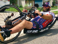 """Veterans In Ambitious """"Raley Road Trip"""