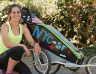 Running From NY to Calif. to Support Navy Seals