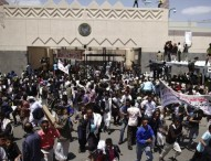 US Military Ready If Needed to Evacuate US Embassy in Yemen