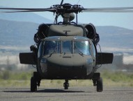Two National Guard soldiers hurt in San Diego County helicopter crash