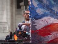 CELEBRATING AN AMERICAN ARTIST