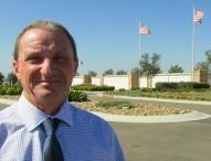 New Director of Fort Rosecrans, Miramar National Cemeteries