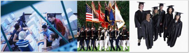The University of La Verne – Veterans Students Success