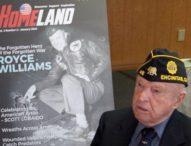 Veterans want recognition for 'forgotten hero'