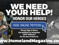 Click Here To Sign The Petition for Recognition