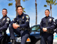 Santa Monica Police Department – The Benchmark for Excellence!