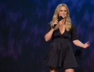 Amy Schumer at Valley View Casino Center