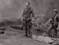 """The Vietnam War."" The May 16 screening event is free and open to the public"