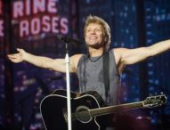 Bon Jovi is Wanted: and Very Much Alive