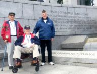 Calling all World War II Veterans!