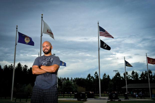 Saving Warrior Lives: Peer Support Unmasked