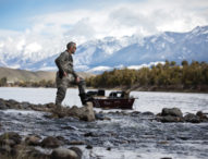 Warriors and Quiet Waters – giving back to fellow servicemen