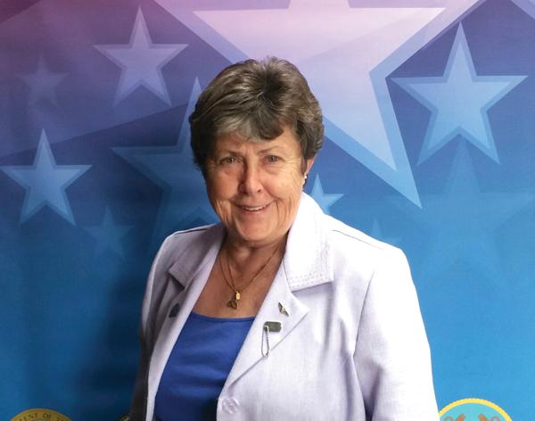 Linda Schwartz: Nurse, Veteran, Advocate, & Woman Making History