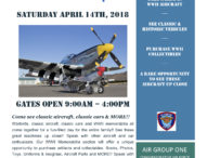 Warbird Expo –  Come see classic aircraft, classic cars & MORE!!