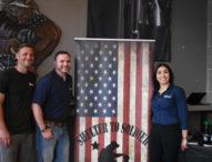 Benevolent Naval Veteran Inspired