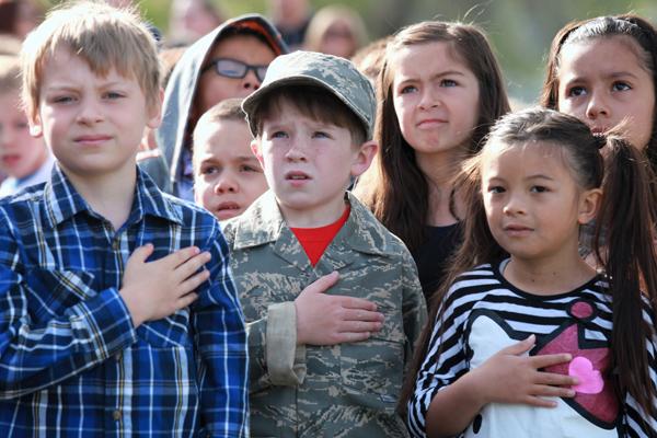 Military Service / Family Service
