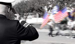 Memorial Day / Veterans Day: What's the difference?