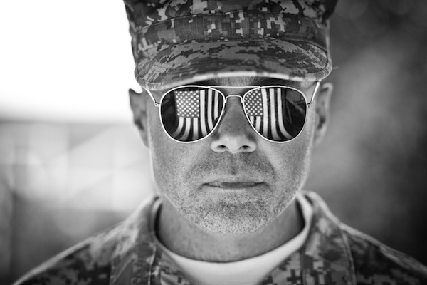 Veteran Leadership