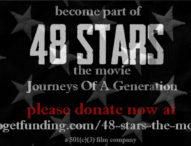 48 Stars – A Journeys Of A Generation