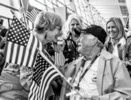 Join Honor Flight – Welcoming Home Veterans