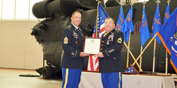 U.S. Army's Elite 160th – John Woodie
