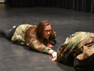 New Play Explores Global Conflict Through the Eyes of Women Warriors