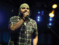 From U.S. Marine to Artist, Singer, Songwriter…