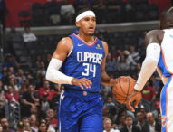 Military Appreciation Night: Los Angeles Clippers