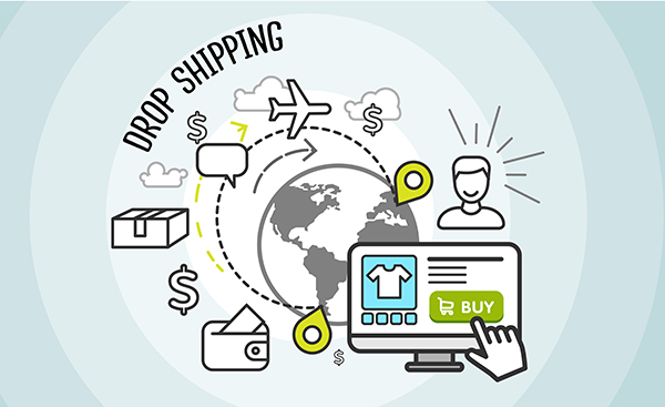 DROP SHIPPING (Part 1)