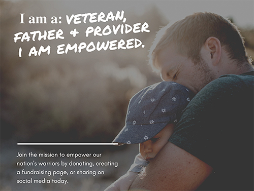 How Can We Empower Veterans?