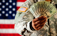 MILITARY MONEY MINUTE