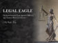 LEGAL EAGLE – Kelly Bagla, Esq.
