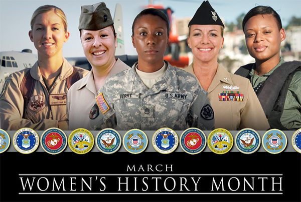 Why Women's History is Important – Women's History Month