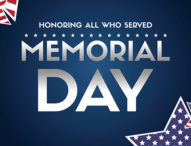 Memorial Day – Veterans Day (Remember The Difference)