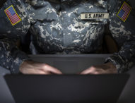 cyberattacks targeting military members