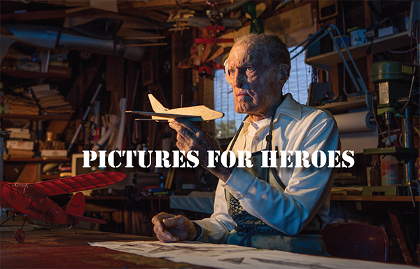 Pictures of Heroes