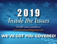 Inside the Issues of 2019